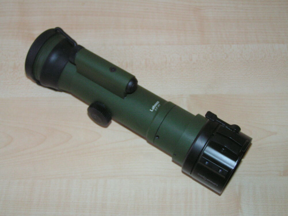 Lahoux Optics LV 81 Standard