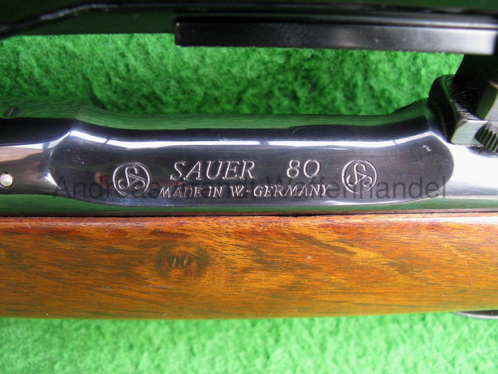 Sauer 80