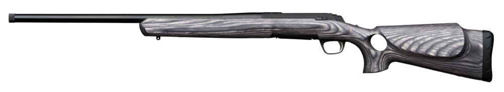 Browning X-Bolt Varmint Lochschaft mit Gewinde