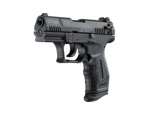 Walther P22Q 9mmPa