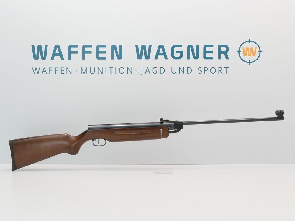 Weihrauch HW35