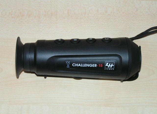 Liemke Challenger 15