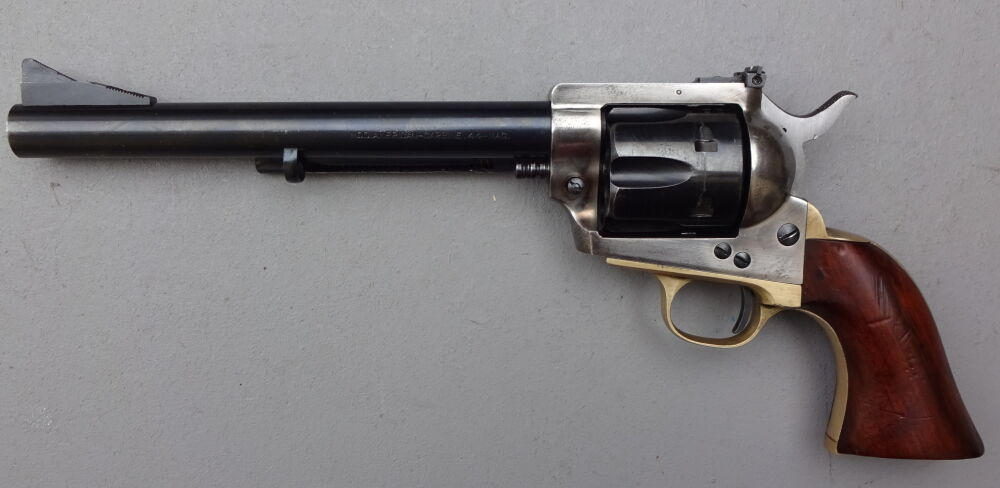UBERTI Italy SUPER DAKOTA