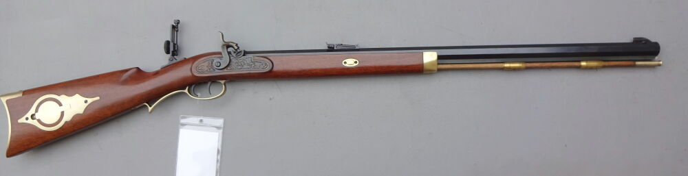 INVESTARM Italy HAWKEN Rifle Perkussion
