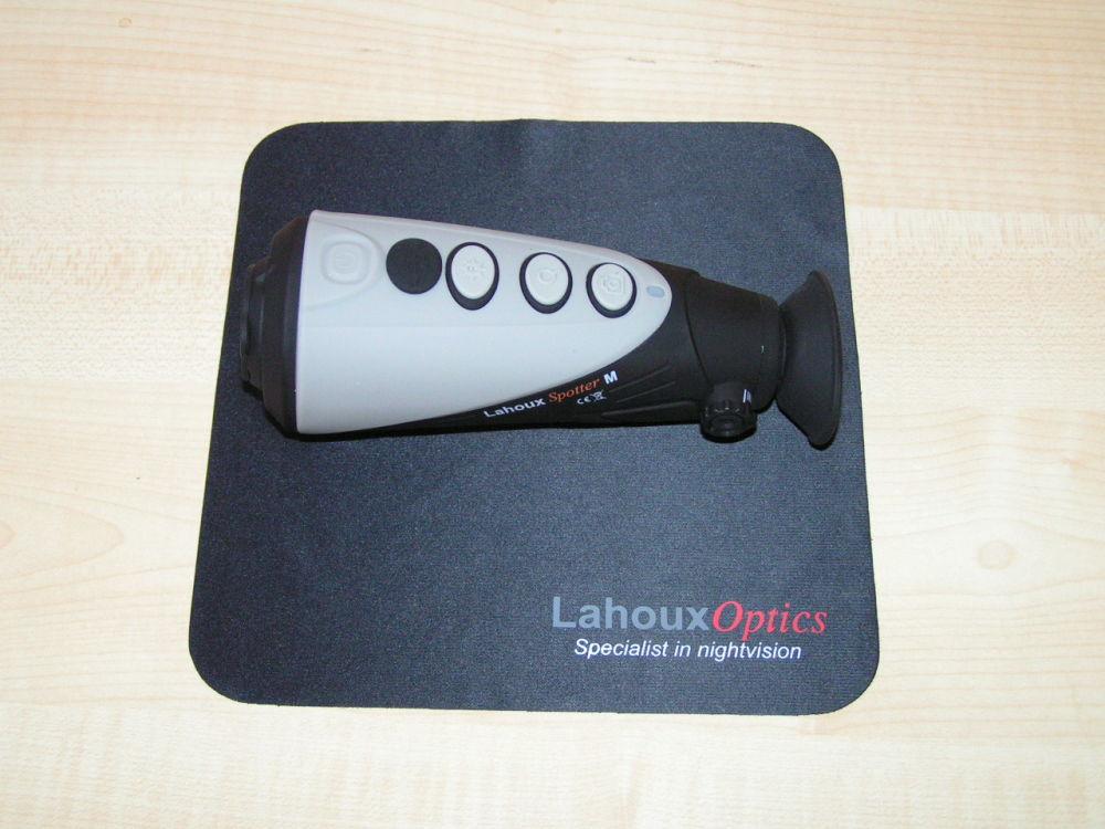 Lahoux Spotter M
