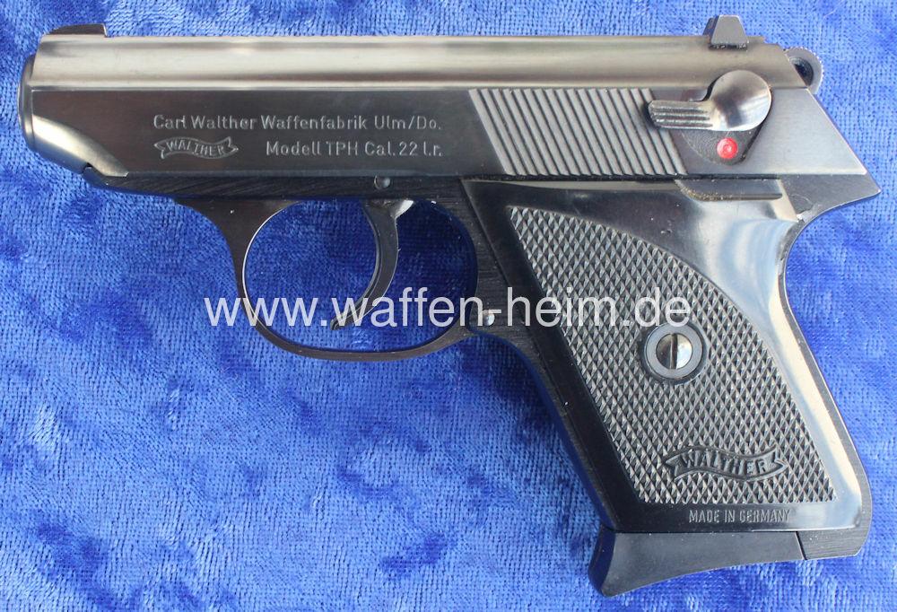 Walther - Ulm TPH