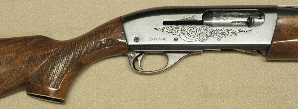 Remington Mod. 1100