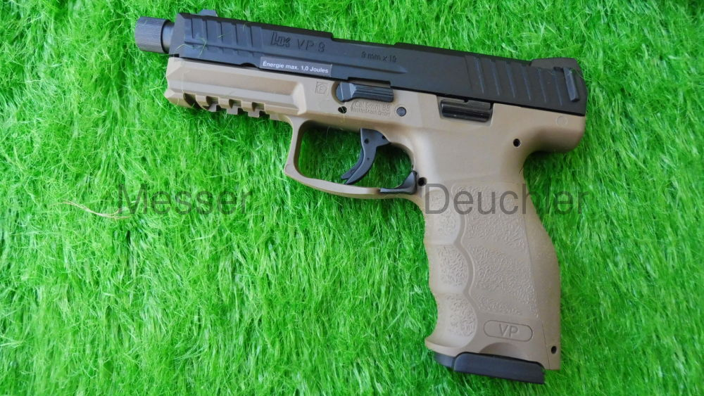 Umarex / Heckler & Koch VP9 Tactical