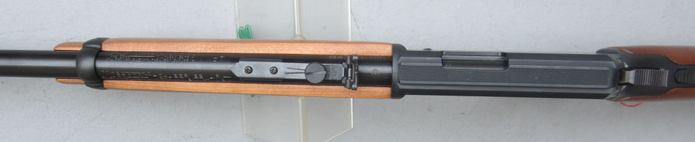 MOSSBERG USA MOSSBERG Carbine Mod. 464