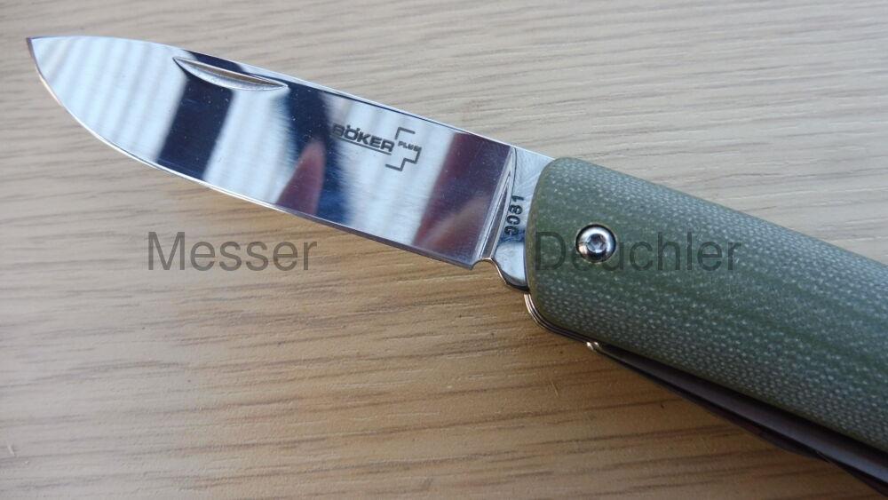 Böker Taschenmesser Tech Tool Outdoor 8