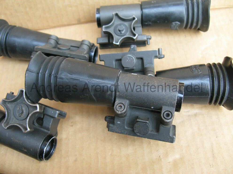 Hensoldt Zielfernrohr 2x17° für leichte Panzerfaust 1240-12-159-7683 / 1240121597683