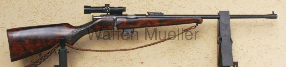 USSR  - TOZ TOZ 18