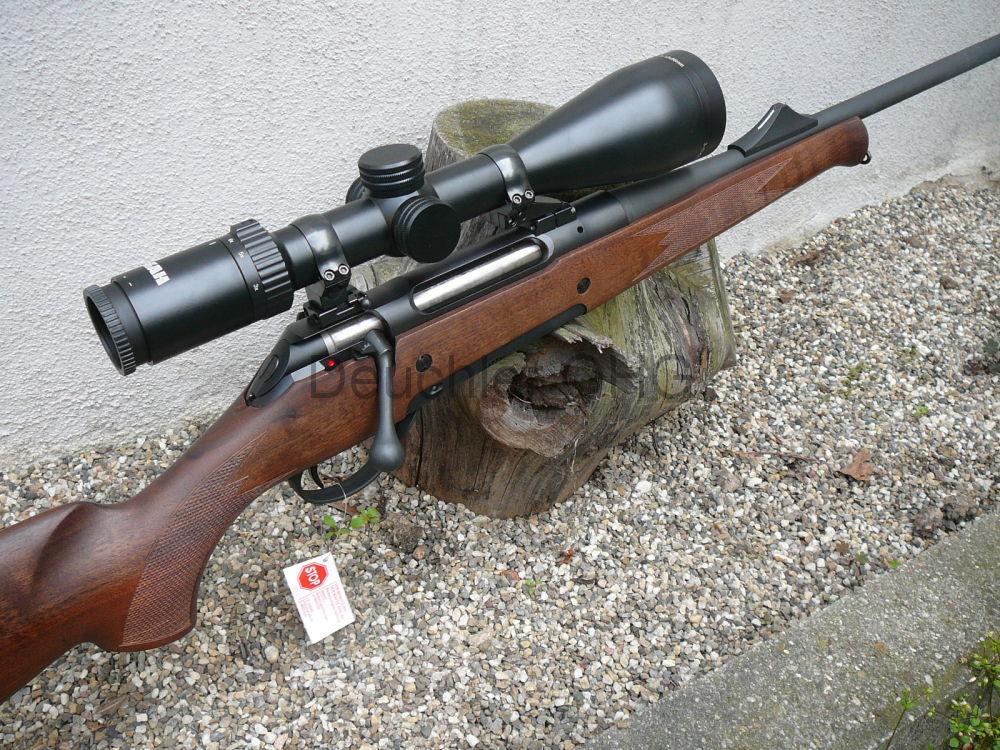 Haenel Jaeger 10