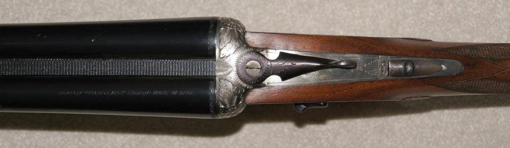 Parkemy Eibar Doppelflinte