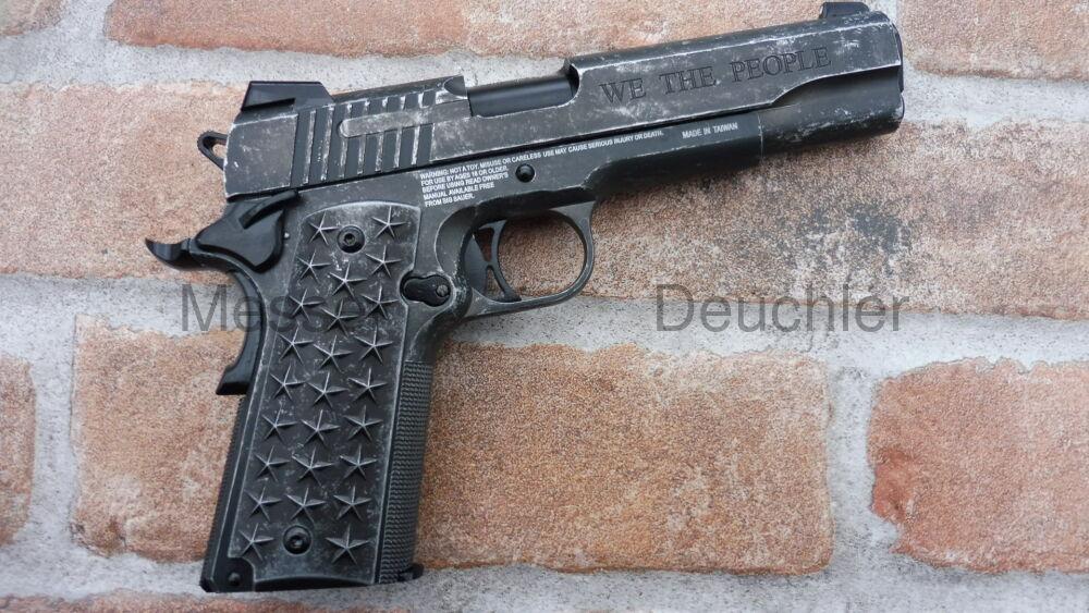 Sig Sauer 1911 WTP 1911 WTP