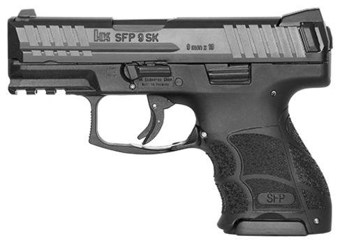 Heckler & Koch SFP9 SK