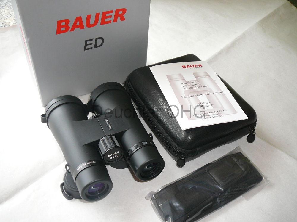 Bauer 8x32HD